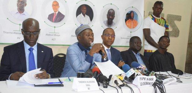 Affaire Petro-Tim : Mamadou Lamine Diallo et Thierno Alassane Sall convoqués à la Dic