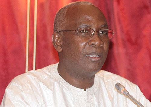 Jury Du Dimanche avec Serigne Mbaye Thiam en intégralité