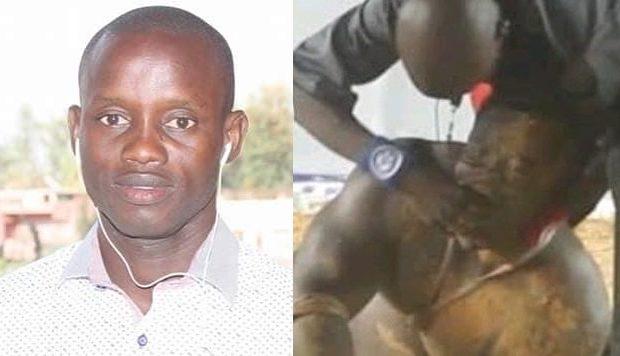 Eumeu Ko : L'arbitre Malick Ngom s'explique sur son gesteBy Amadou on juillet 29, 2019 Enregistrer