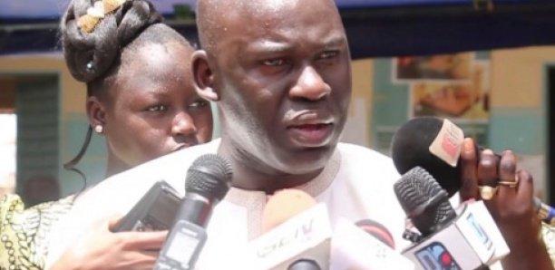 Mbaye Dione sur le suffrage universel direct : « Donner la plénitude au maire de désigner ses adjoints »