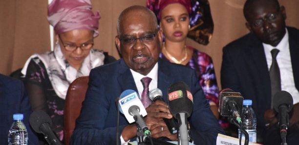 Ministère de la Justice : La nationalité sénégalaise vendue à 1 million Fcfa