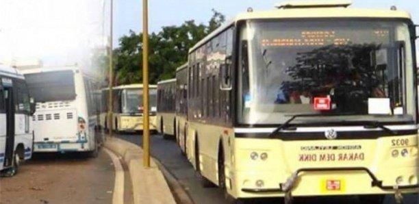 Finale Sénégal/Nigéria: Les dispositions prises pour le transport des supporters !