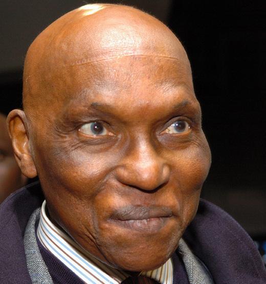Abdoulaye Wade n'est pas seulement le problème du Sénégal et qu'en est-il de la crise morale,de valeur et de déperdition ?