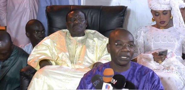 Rififi chez les Thiantacounes : Disciples de Serigne Saliou Thioune et de Sokhna Aïda Diallo se battent
