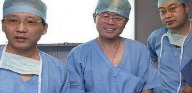 17e mission médicale chinoise : Plus de 7000 interventions, près de 200 malades sauvés (diplomate)