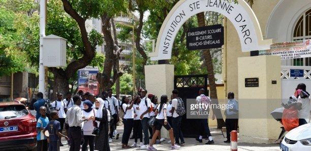 Affaire Jeanne d'Arc : L'État menace de fermer l'école