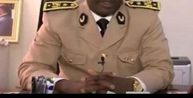 Un ancien sous-préfet arrêté par la DSCOS de Mbour et mis en prison
