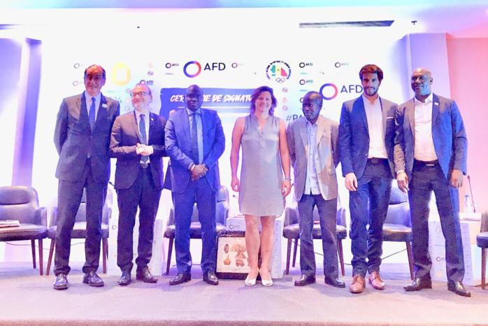 DÉCRYPTAGE : Les Jeux olympiques de la jeunesse 2022, une bonne affaire pour le Sénégal