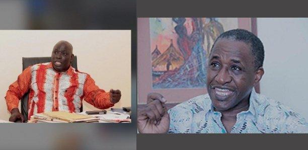 Adama Gaye menace de porter plainte contre Madiambal Diagne
