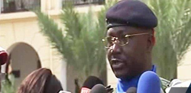 Zone militaire N° 1 : Le Cemga installe le colonel El Hadji Malick Diagne