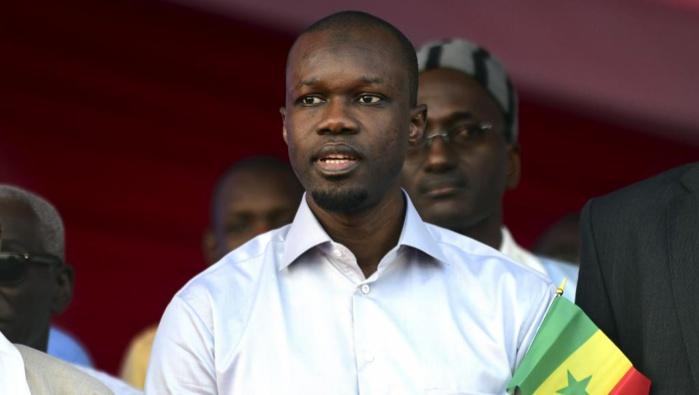 Affaire des 94 milliards : Sonko lâché par l'opposition