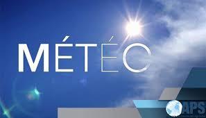 Météo: Le temps à Dakar ce samedi, ensoleillé de 31 degrés et sans précipitations