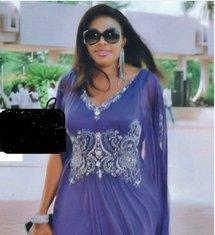 Diouma Dieng Diakhaté : « Avant et après l'alternance, j'habillais Viviane Wade mais… »