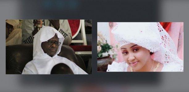 Mariage : Serigne Modou Kara épouse la fille du député Mbéry Sylla