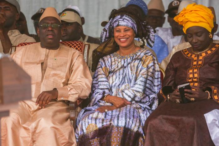 Présidence : Macky recase Me Aïssata Tall Sall