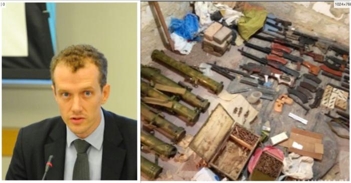 Nicolas Florquin, chercheur à Small Arms Survey : « Le Sénégal n'est pas considéré