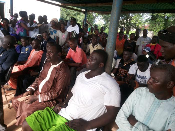 Assane Ndiaye (Baol Productions) : « Le combat Balla Gaye 2 contre Tapha Tine serait idéal »