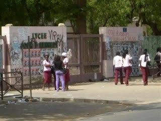 Le lycée Kennedy : un temple de la débauche, selon une kenedienne