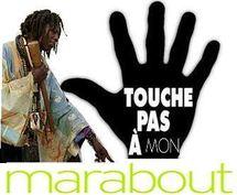 Détention d'armes blanches : Un thiantacoune arrêté par des gendarmes à Bountou Pikine