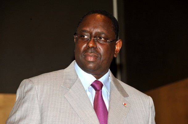 Macky Sall : Le Président pour un Sénégal nouveau