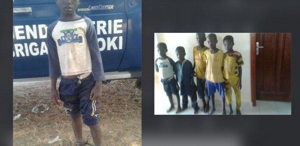 Traitements esclavagistes à Ndiagne : Ce qui s'est réellement passé
