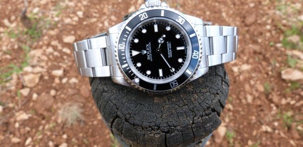 Italie : Un Sénégalais ramasse une montre Rolex de luxe, la rend à son propriétaire et..