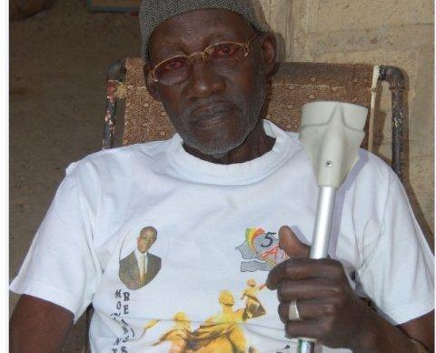 Thierno Ndiaye Doss sauvé par le couple présidentiel