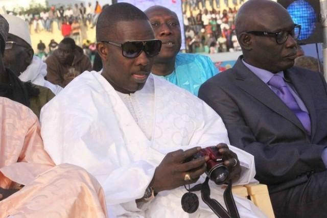 Mbaye Dièye Faye Fait Du « weur Ndombo » à Youssou Ndour: « Je Ne Suis Pas Un Musicien De Fekke Maci Boole »