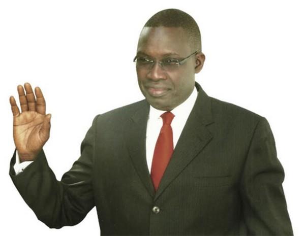 TOURNEE NATIONALE DU PARTI DE L'ECONOMISTE IBRAHIMA SALL  Le MODEL à la conquête du Sénégal