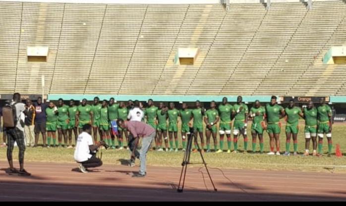 Rugby à XV : Le Sénégal marche sur l'Île Maurice (63-0) et se qualifie pour la Coupe d'Afrique.