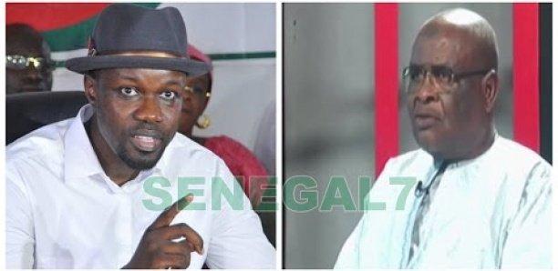 """Mamadou Goumbala sur Ousmane Sonko: """"Tout ce qu'il dit est vrai à 80%..."""""""