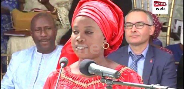 "Soukèye Ndiaye : ""Depuis 14 ans je vis avec le Sida, il a tué mon mari…"