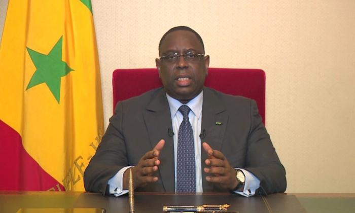 Sadio Mané 4e du classement du Ballon d'Or: la réaction du Président Macky Sall