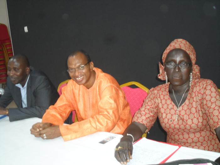 Moussa Baldé : « Nous sommes dans une étude pour la restructuration de la Sodefitex »