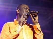 Promesse électorale respectée : Youssou Ndour en concert ce lundi