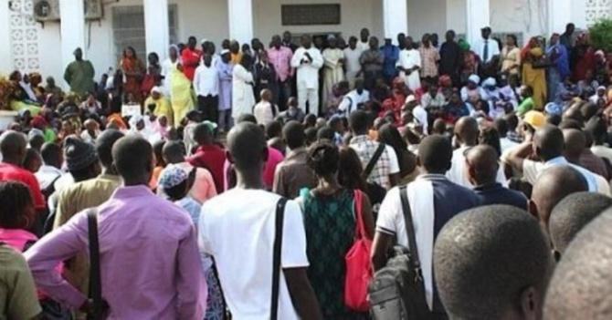 Saraya : après 6 jours de grève, les élèves du lycée lèvent leur mot d'ordre