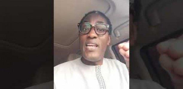 """Mame Goor : """"Ousmane Sonko Beugoul nék président, louko intéressé moy..."""""""