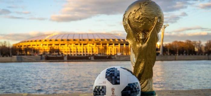 Éliminatoires mondial 2022 : La CAF dévoile la date des tirages au sort.