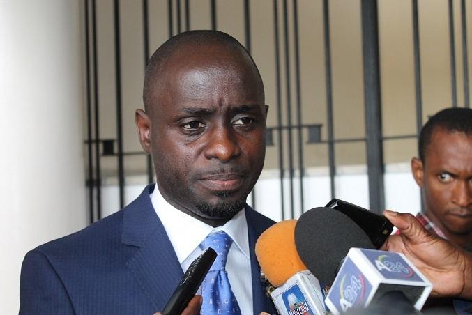 Thierno Bocoum : « La population doit être déterminée dans ce combat légitime »