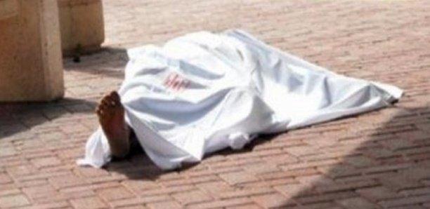 Kédougou: Un individu tue un policier et se suicide