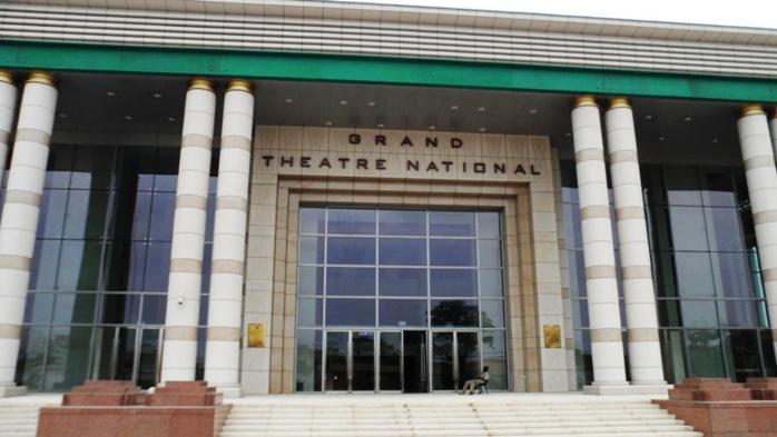 Conseil des Ministres: Le Grand Théâtre porte désormais le nom du défunt percussionniste Doudou Ndiaye Rose