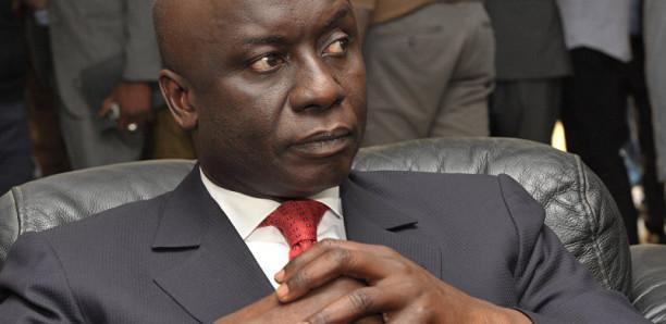 Position politique : Comprendre le silence d Idrissa Seck