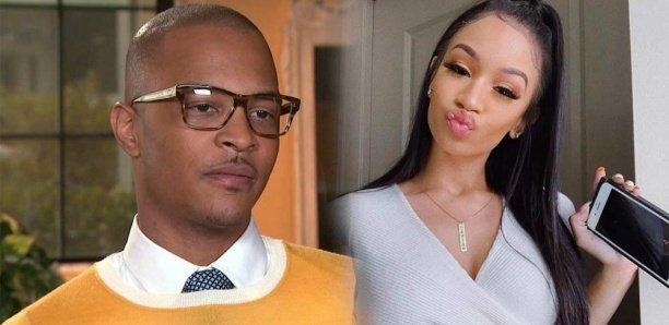 Le rappeur T.I. fait passer des «tests de virginité» à sa fille de 18 ans chez le gynécologue