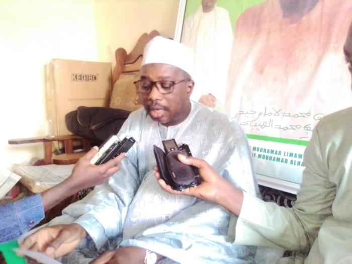 Les préparatifs de la ziarra annuel de Saré Mamady vont bon train.
