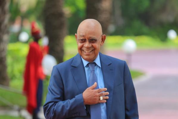 Apr : Mahmouth Saleh demande la suspension de Moustapha Diakhaté et Cissé Lô