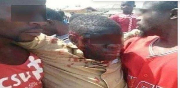 Cem de Simbandi (Goudomp) : Un élève de 6ème tué par sa camarade de 3ème