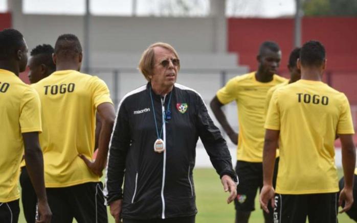 Claude Le Roy prévient les Lions : « Les favoris sont faits pour être battus… »
