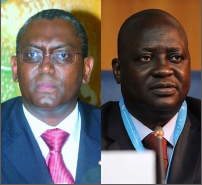 Cour des comptes : Les anciens DG de l'Artp Daniel Goumalo Seck et Ndongo Diao condamnés à payer une amende de 52 millions francs CFA