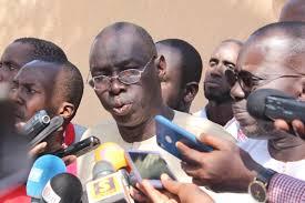 Ass Babacar Guèye, chargé des élections de Rewmi : «En 2024, nous porterons Idy à la tête du pays…»