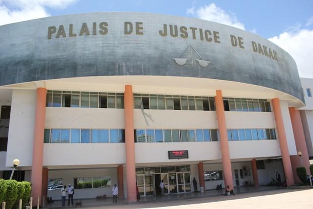 Flagrants délits : Mouhamadou Moustapha Lô, qui se faisait passer pour «Kocc», condamné à 2 ans de prison avec sursis.